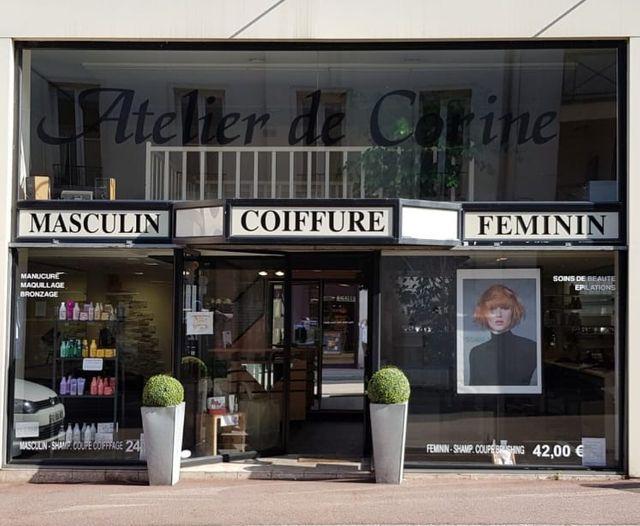 ATELLIER DE CORINE
