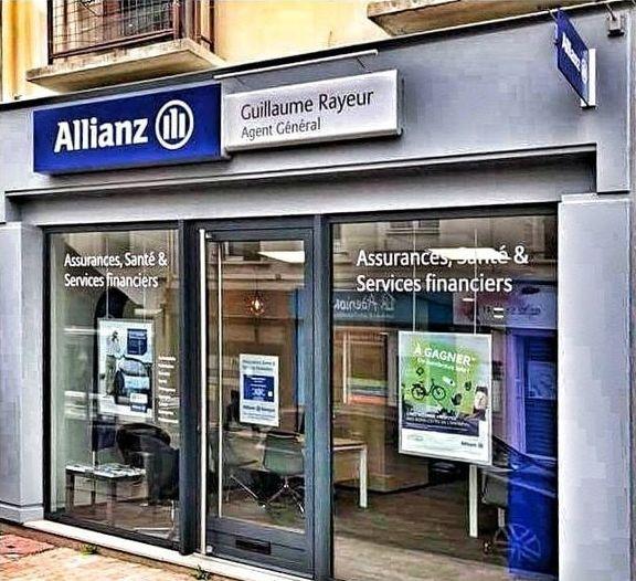 Allianz G rayeur 2