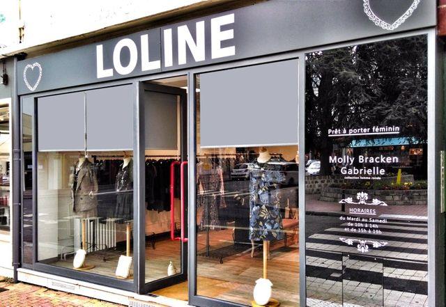 Loline